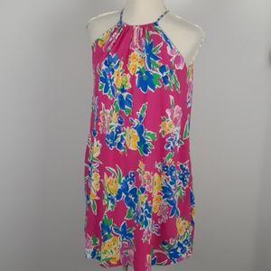 Ralph Lauren nwt girls 14 trapeze dress Easter